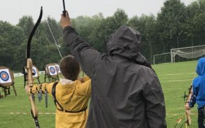Aligo Open 2018 – so trotzt man dem Regen