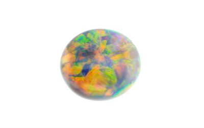 October Birthstone: Opal