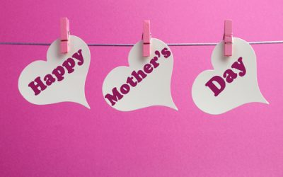 Make Mom's Day special with a gift from Underwood's!