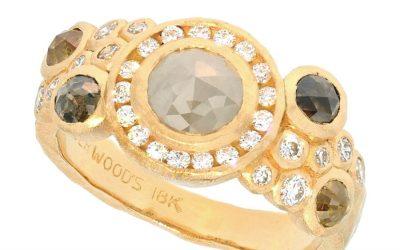 Award Winning Jewelry