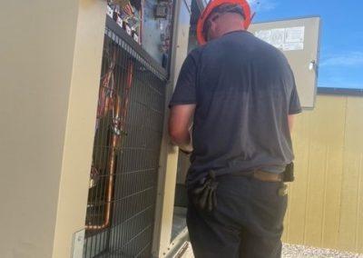 HVAC Repair and Service