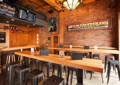 Swans Brew Pub