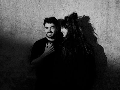 Brais & Adriana