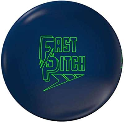 Storm Fast Pitch Urethane Bowling Ball