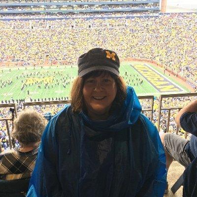 Carol Michigan Stadium