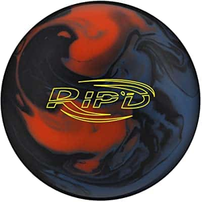 Hammer Ripd Solid Bowling Ball