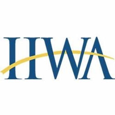 harry walker agency logo