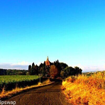 Images of Tuscany