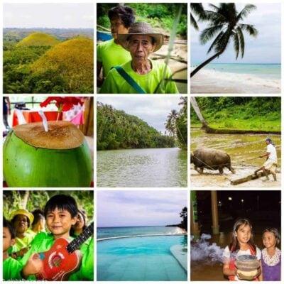 Bohol Island, The Philippines