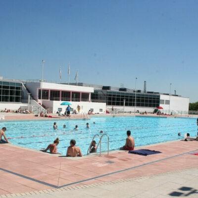 Hillingdon Outdoor Pool