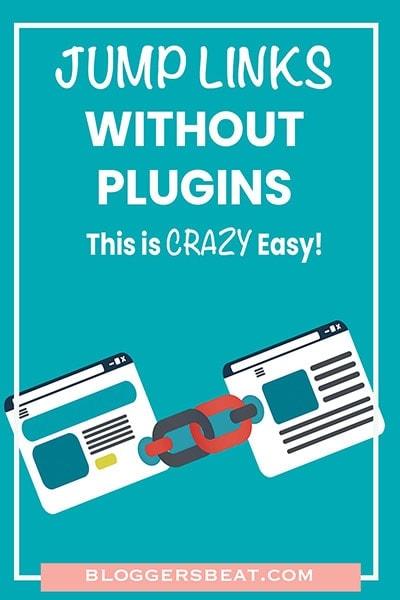 jump links pin image