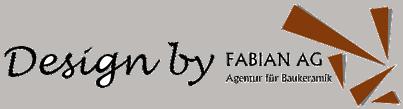 Logo: Design by Fabian
