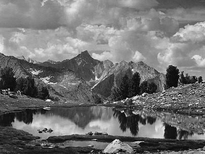 Ansel Adams - Foto originale