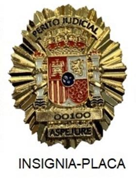 insignia-placa-perito-judicial