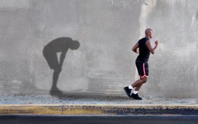 Боль или дискомфорт во время бега