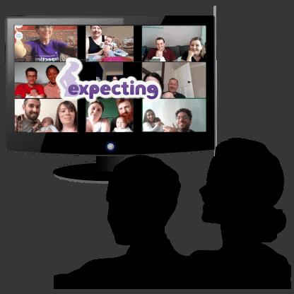 Virtual Antenatal Classes