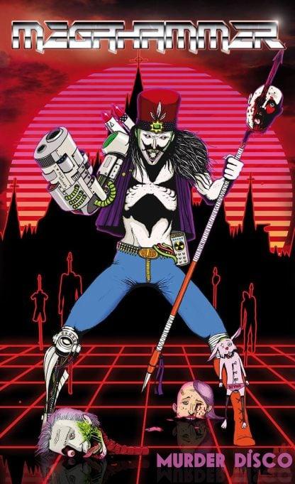 Megahammer Murder Disco