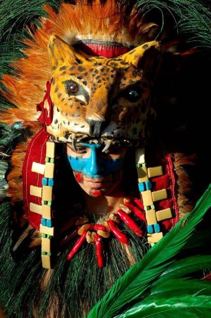 Maya Traditionen