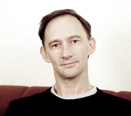 Bernhard Marks