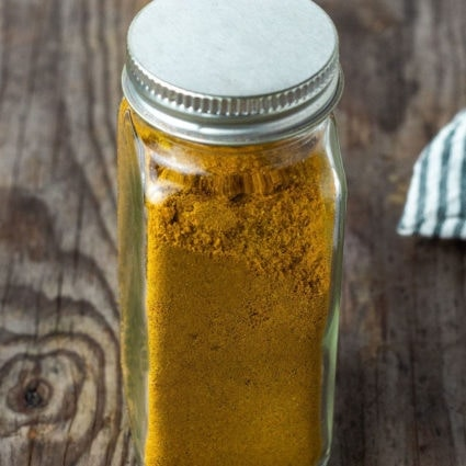 Easy Curry Powder Recipe