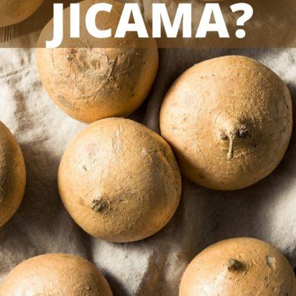 What Is Jicama?