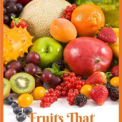 Fruits That Start With W