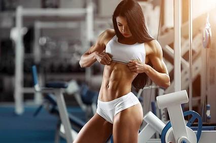 Flex your muscles