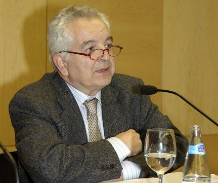 Borja de Riquer 2005