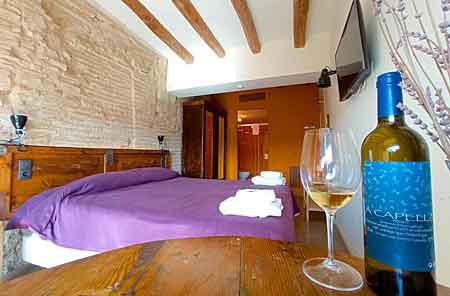hotel_lotus priorat in falset spain