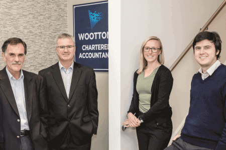 Woottons Chartered Accountants