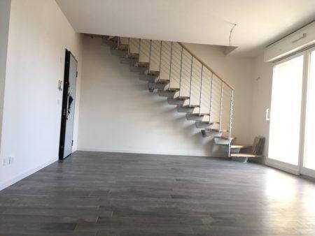 Ozzano Emilia appartamento nuovo ultimo piano