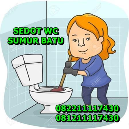 SEDOT-WC-SUMUR-BATU