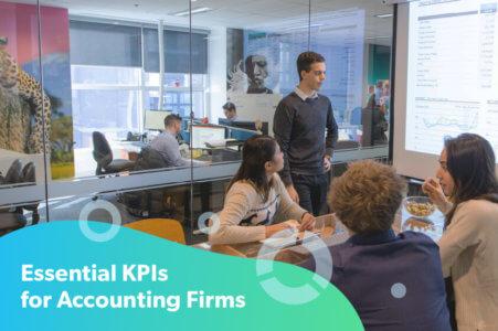 Essential KPI accounting