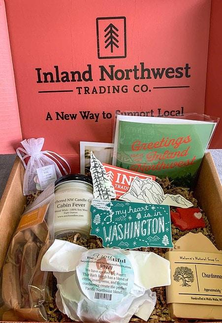 inland northwest subscription box