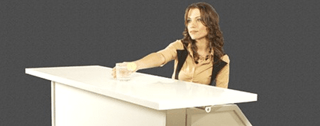5 foot wide SmartBar portable folding bar