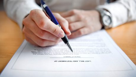 Contested Wills Lynch Solicitors