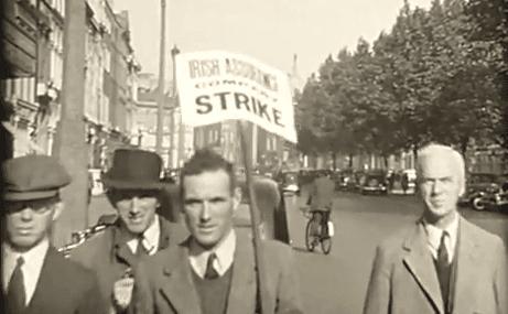 Ireland Dublin 60 years ago YouTube (1)