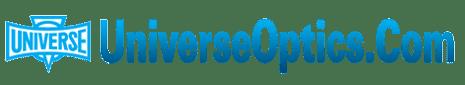 Universe Optics Logo