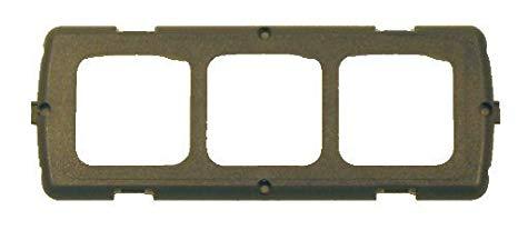 CBE Electrical Modular 3 Way Frame