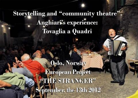 storytelling-progetto-UE-The-Stranger-Tovaglia-a-Quadri