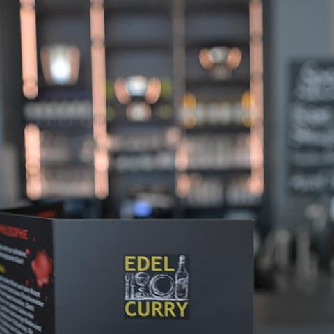 Das Edelcurry mieten - Veranstaltungen und Events im Edelcurry