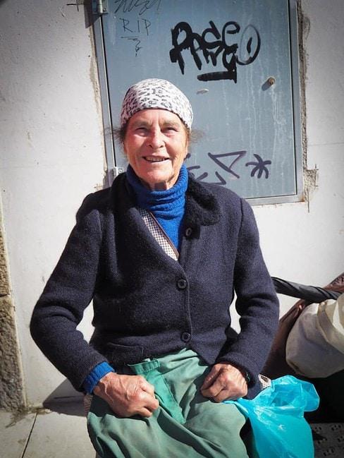 Local life in Galicia