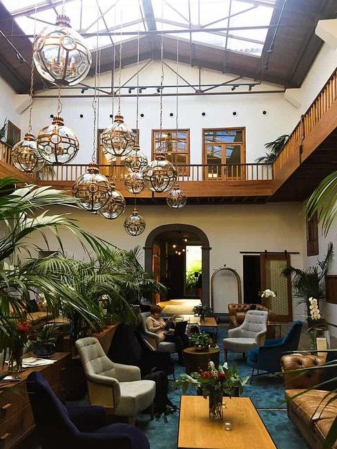 La Laguna Gran Hotel, Tenerife
