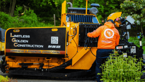 paving subcontractors putnam & westchester county