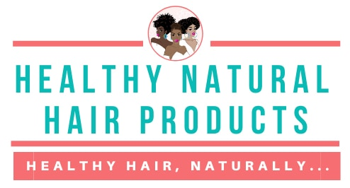 Healthy Natural Hair Products