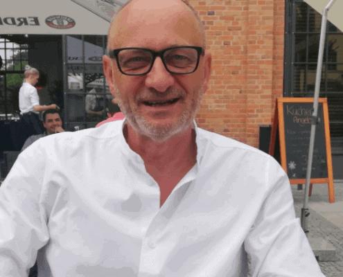 Jens-Peter Claußen im memole Interview