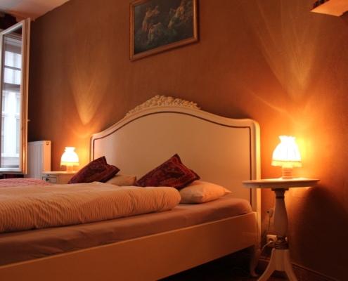 Hostel Lübeck: Zimmer 6