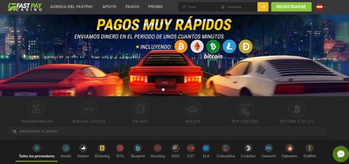 fastpay página web