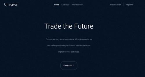 bitvavo pagina web