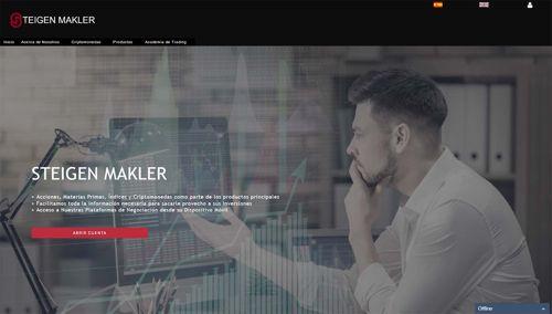 Steigen Makler Limited revision